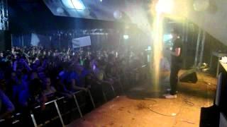 Camo & Krooked feat. Rascal MC @ SonneMondSterne Festival 2012 - Part 3
