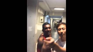 Indian n Chinese gangsters called up for fight with neighbo