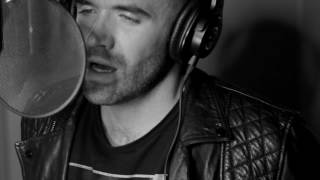 Brian Justin Crum CREEP cover