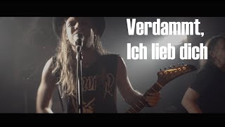 Matthias Reim - Verdammt, ich lieb dich [Metal Cover]