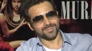 Emraan Hashmi talks about Murder 3 & Raaz 3