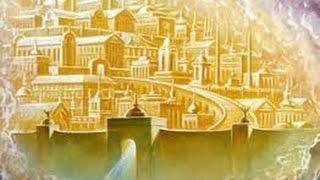 SERMONES ADVENTISTA/ LA NUEVA JERUSALÉN