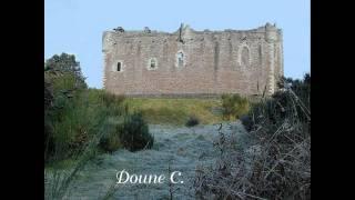 Scottish Castles - Castelli scozzesi