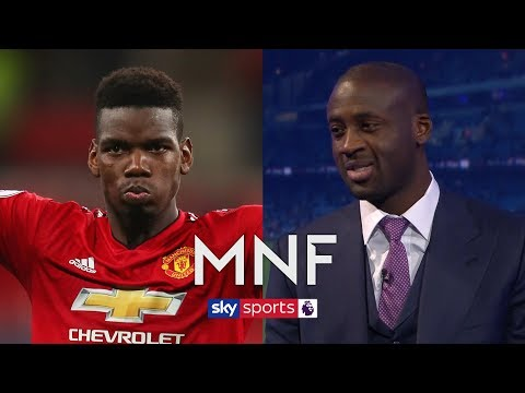 Xxx Mp4 Yaya Toure On Why Paul Pogba Is Performing So Much Better Under Solskjaer MNF 3gp Sex