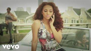 Alexis Jordan - Hush Hush (Video)
