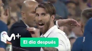 El Día Después (24/04/2017): Sergio y Gerard, Ramos y Piqué