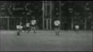 Asian Cup 1968. Final. Iran - Israel.