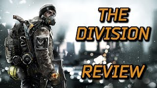 Review: Tom Clancy's The Division