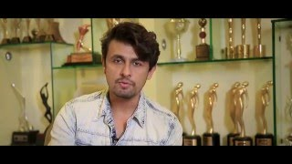 Sonu Nigam Spills What #FirstDate Single Is | TMN