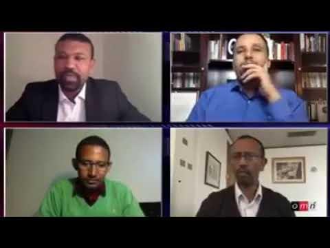 Xxx Mp4 OMN Jawar Dubbii Duruma Fixe Documentary Gabaabaa Kana Caqasaa 3gp Sex