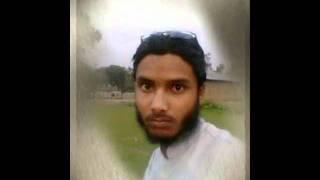 Rakibul Islam Salafi ibn -e- Rashid Ali from Lakhipur Town, Goalparia