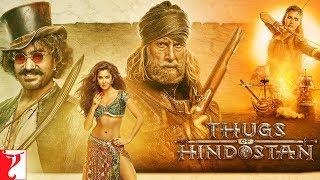 Thugs Of Hindostan - Experience it in IMAX | Amitabh Bachchan | Aamir Khan | Katrina Kaif | Fatima