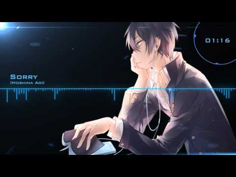 Nightcore Sorry Justin Bieber Against The Current Alex Goot Khs Cover