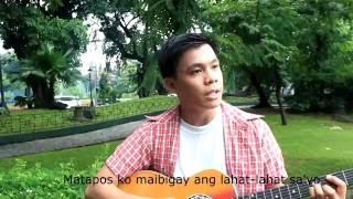 Sinaktan Mo Ang Puso Ko   Michael V  Music Video