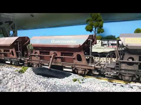 kernow model rail centre