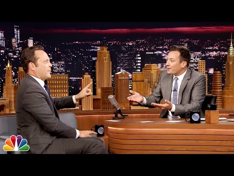 5 Second Summaries with Vince Vaughn