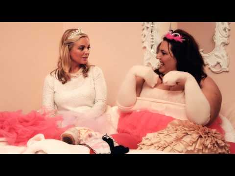 Sophia Grace and Rosie...25 Years Later
