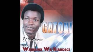 Irima ria Ngoma Part 1 - Wainaina wa Kiandege (Original)
