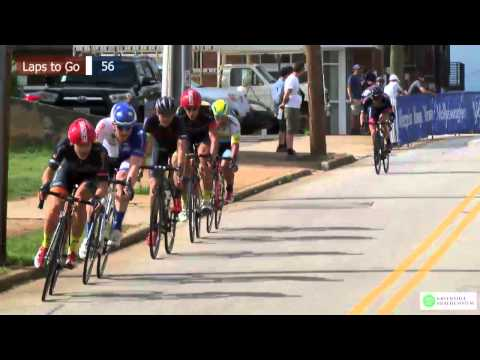 2015 Volkswagen USA Cycling Professional Criterium