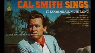 Cal Smith - I Don