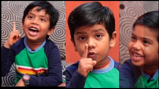 Super Deluxe Raasukutty | Kid Ashwanth junior super star |Thank you ashwanth