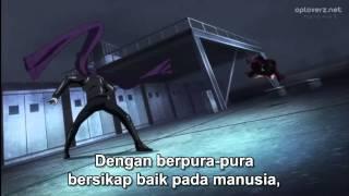 touka vs ayato pertarungan antar ghoul