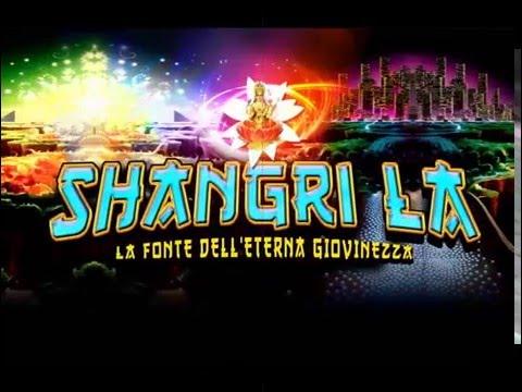 Shangri La (IT)  - Slot Machine Capecod Gaming