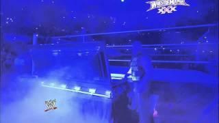 Undertaker vs Brock Lesnar WrestleMania 30 Promo #3