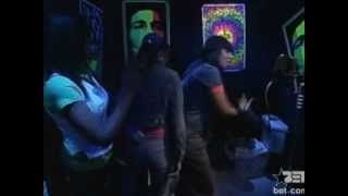 Rah Digga and Trina - Freestyle on Rap City - 2004