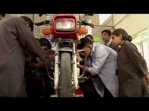 Xxx Mp4 Kickstart Bangladesh S Female Motorcycle Service Mechanics 3gp Sex