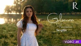 Gulsanam Mamazoitova va Mo'minjon - Sevgilim (Official Music Video) 4K