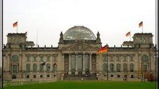 نهضة المانيا بعد الحرب العالمية الثانية