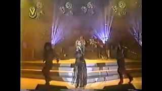 Natusha- Que Nos Dejen En Paz (Excelente Audio)