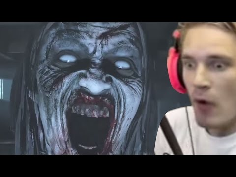 THIS JUMPSCARE WILL MAKE U SHIT YOUR PANTS / Until Dawn / Part 7