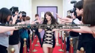 Ailee - I Will Show You Karaoke