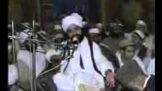 Peer Naseer ud din Naseer Shah Speech Must Watch ! 16