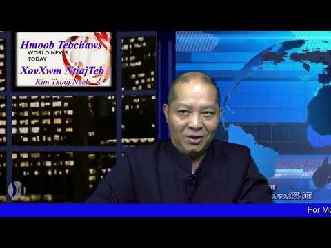 Xxx Mp4 Hmong State Media News 05 24 2019 3gp Sex