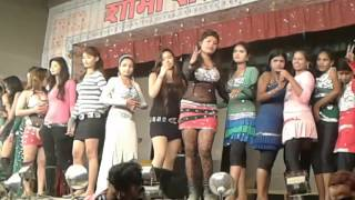 WORLD FAMOUS SONG AADHAR CARD BANETA STAGE PROGRAM IN BIHAR
