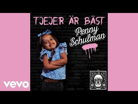 Penny Schulman - Tjejer Är Bäst