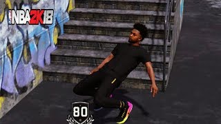 Boonk Walk Dance Challenge - NBA 2K18