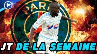 Lass Diarra bientôt parisien | JT de la semaine