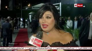 عين | كيف تلقت فيفي عبده إعلان فاروق الفيشاوي إصابته بمرض السرطان؟!