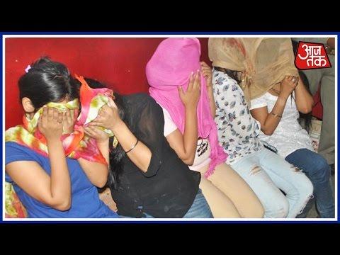 Xxx Mp4 100 Sheher 100 Khabar June 11 2016 9 30 AM High Profile Sex Racket In Goa Busted 3gp Sex