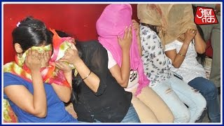 100 Sheher 100 Khabar | June 11, 2016 | 9.30 AM - High Profile Sex Racket In Goa Busted
