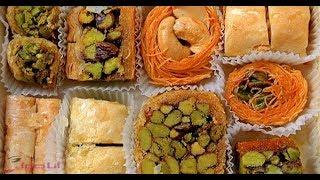 قائمة افضل حلويات رمضان 2018 🌙