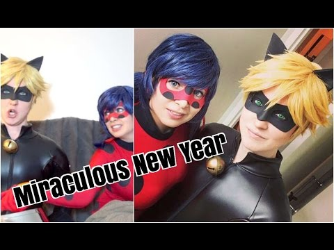A Miraculous New Year