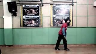 Dance Tutorial   Zindagi aa raha hu main  Atif Aslam by Gaurav Mehra   Soul Dance Institute