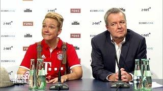 Mario Großreuss und die Bayern - PussyTerror TV
