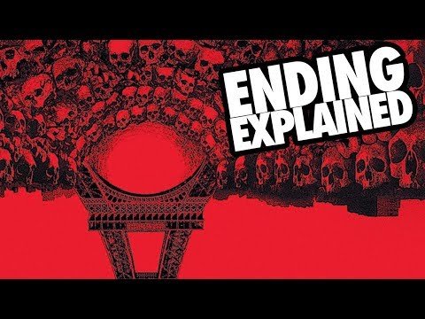AS ABOVE SO BELOW 2014 Ending Explained Analysis