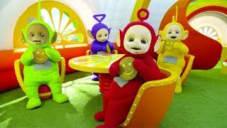The Best Teletubbies Cartoons New compilation 2017 | Part 1.